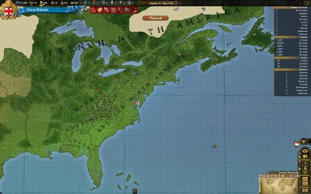 Europa Universalis III: Divine Wind PC Crack