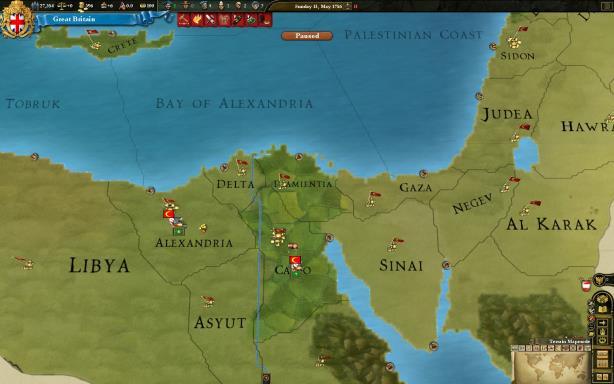 Europa Universalis III: Divine Wind Torrent Download