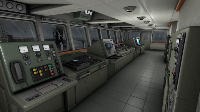 European Ship Simulator Torrent Download