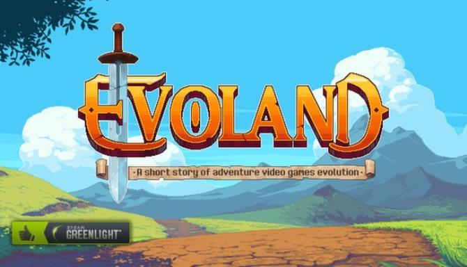 Evoland Free Download