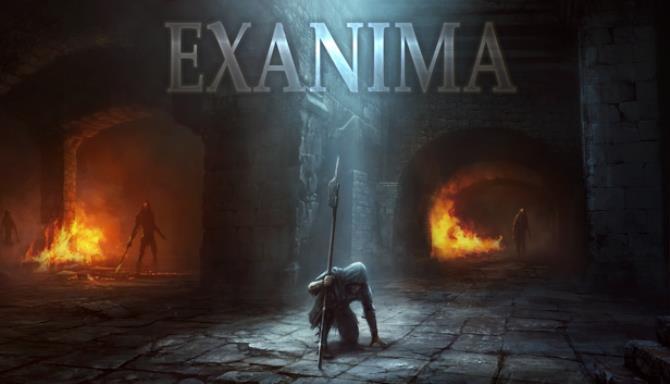 Exanima Free Download