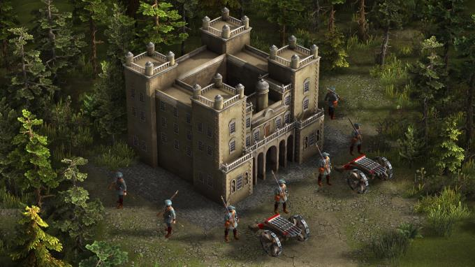 Expansion - Cossacks 3: Guardians of the Highlands Torrent Download