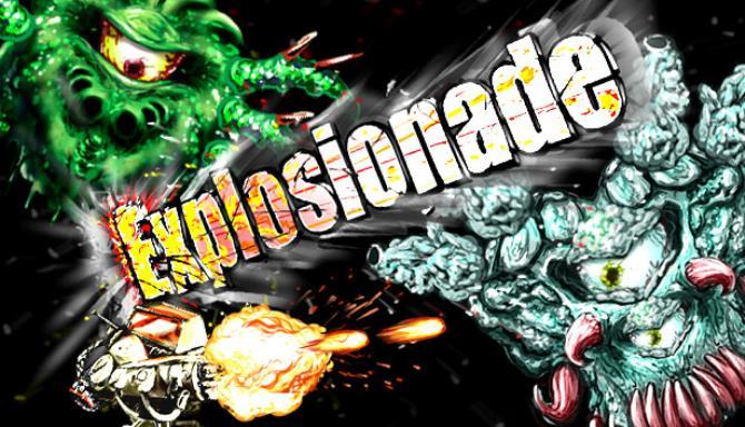 Explosionade Free Download