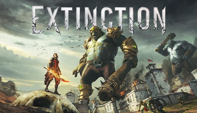 Extinction Free Download Igggames
