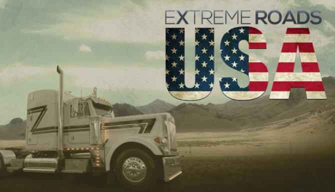 Extreme Roads USA Free Download
