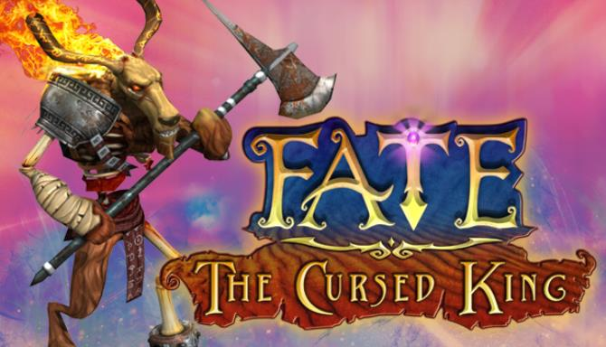 FATE: The Cursed King Free Download