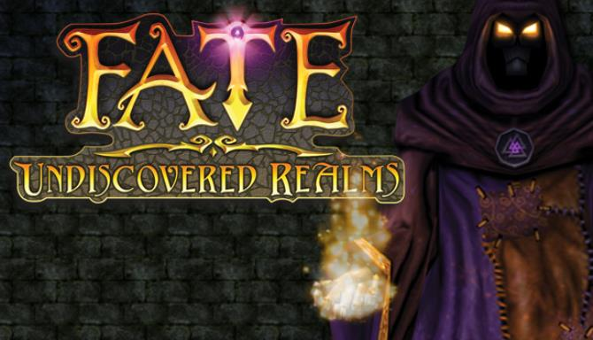 FATE: Undiscovered Realms Free Download