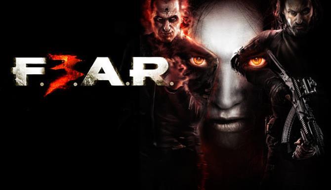 F.E.A.R. 3 Free Download