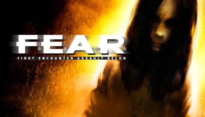 F.E.A.R. Free Download