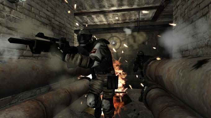 F.E.A.R. Torrent Download