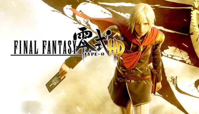 FINAL FANTASY TYPE-0™ HD Free Download