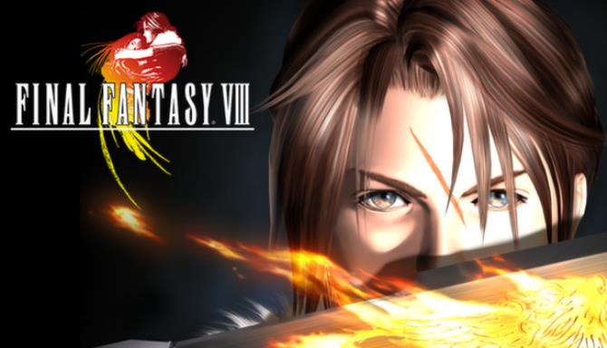 FINAL FANTASY VIII Free Download
