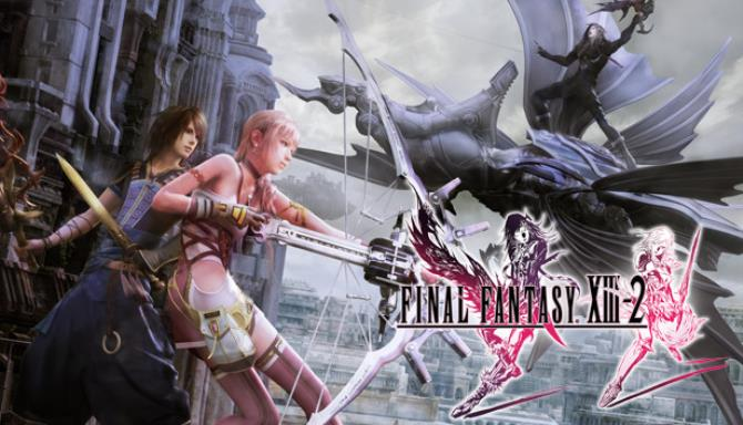 FINAL FANTASY® XIII-2 Free Download