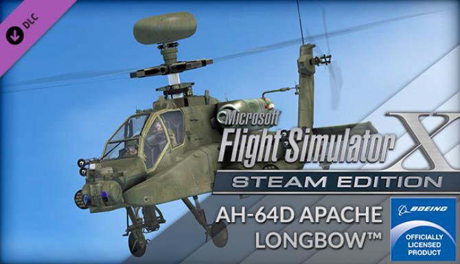 Apache Longbow Free Download « IGGGAMES