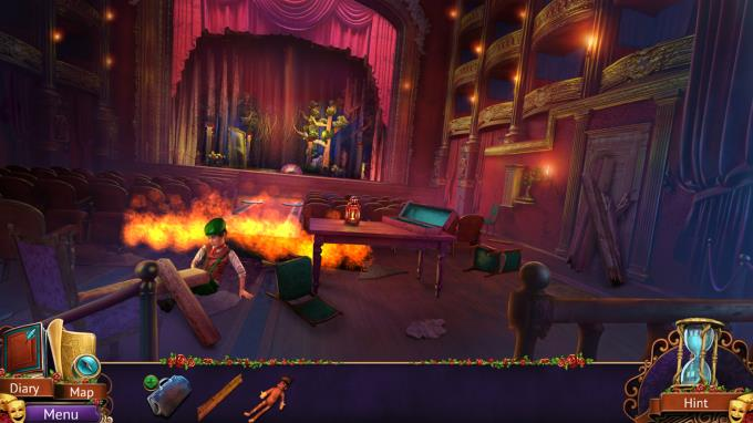 Faces of Illusion: The Twin Phantoms Torrent Download