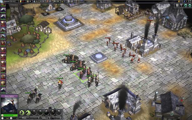 Fallen Enchantress: Legendary Heroes PC Crack