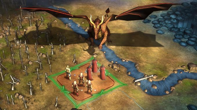Fallen Enchantress: Legendary Heroes Torrent Download
