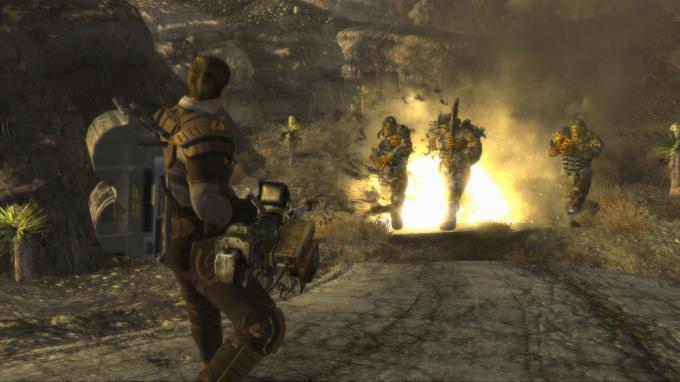 Fallout: New Vegas Ultimate Edition Free Download (v1 4 0 52