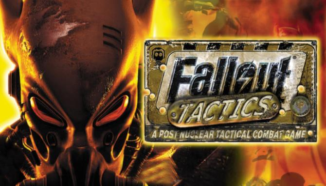 Fallout Tactics: Brotherhood of Steel Free Download