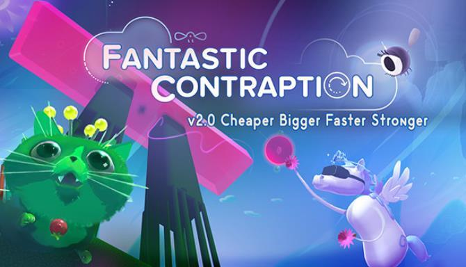Fantastic Contraption Free Download
