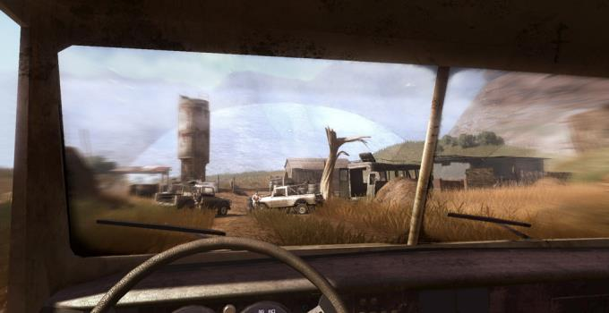 Far Cry® 2: Fortune's Edition Torrent Download