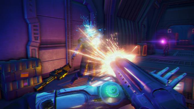 Far Cry 3 - Blood Dragon Free Download « IGGGAMES