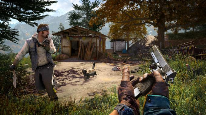 Far Cry® 4 PC Crack