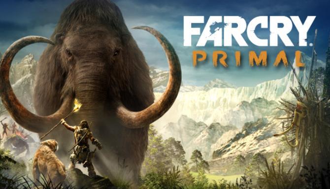 Far Cry® Primal Free Download