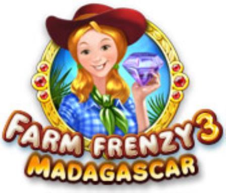 Farm Frenzy 3: Madagascar Free Download