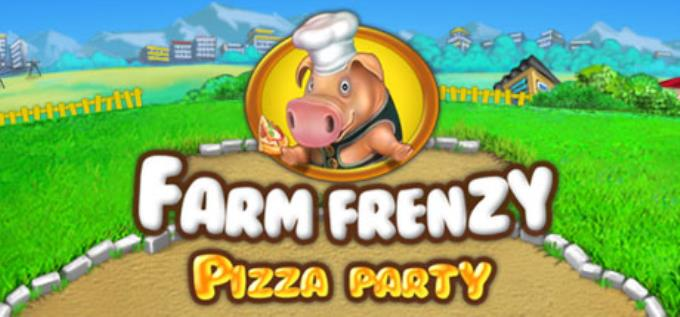 Farm Frenzy: Pizza Party Free Download