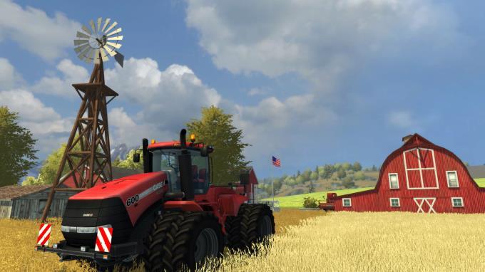 Farming Simulator 2013 Titanium Edition Torrent Download