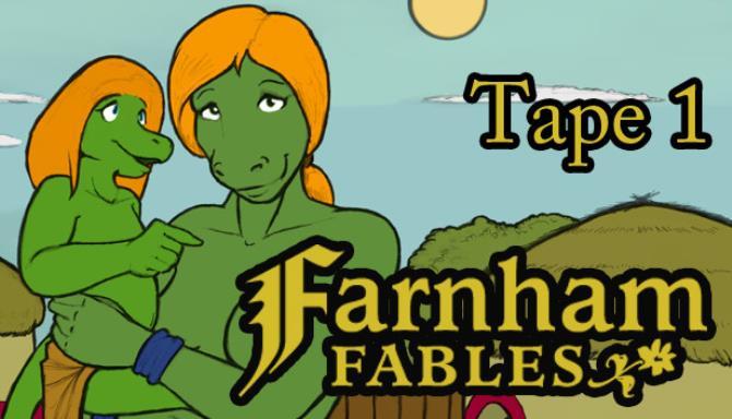 Farnham Fables Free Download