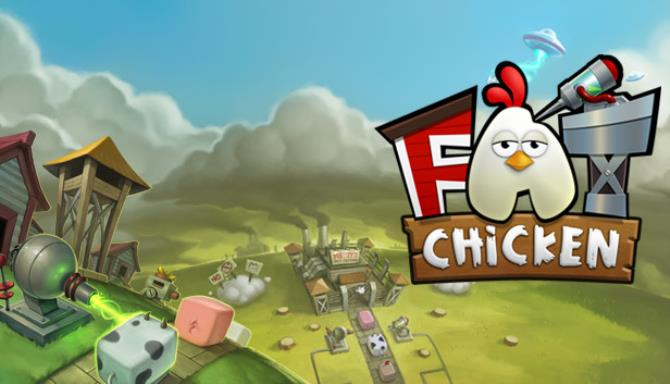 Fat Chicken Free Download