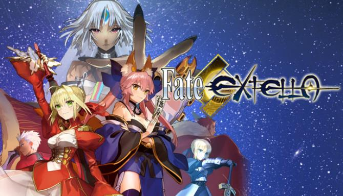Fate/EXTELLA Free Download (ALL DLC - Update 8/25/17) « IGGGAMES