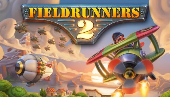 fieldrunners 2 pc gratuit