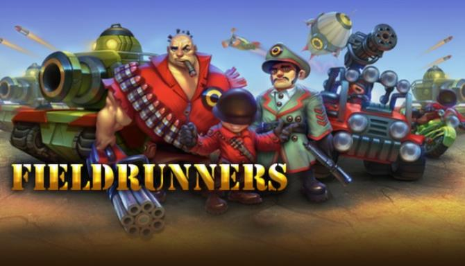 Fieldrunners Free Download