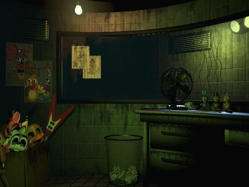 Five Nights at Freddy's 3 Torrent Download