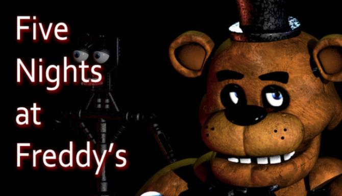 Five Nights at Freddy's Free Download (v1 132) « IGGGAMES