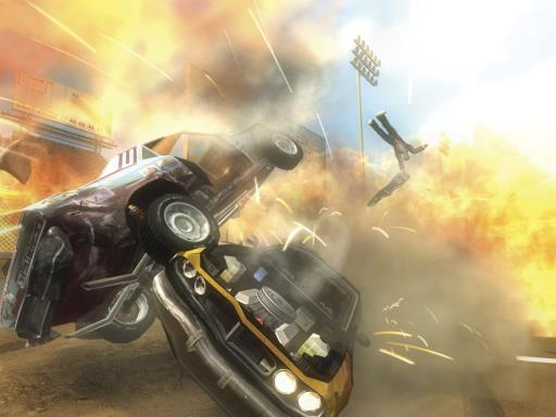 FlatOut 2™ Torrent Download