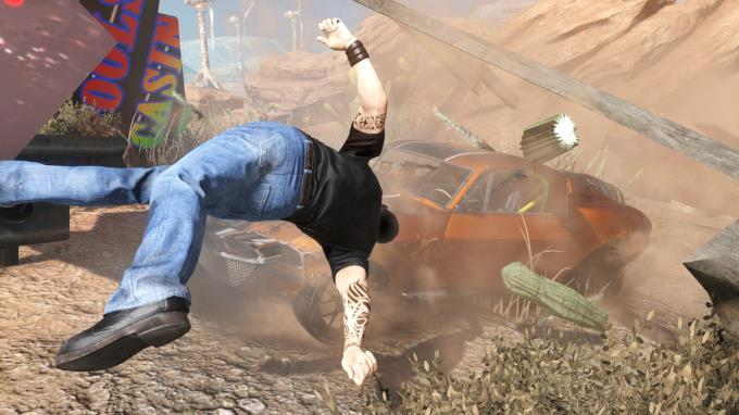 FlatOut 4: Total Insanity Torrent Download