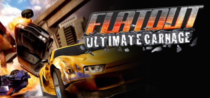 FlatOut: Ultimate Carnage Free Download