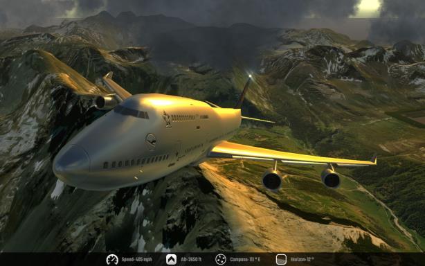 Flight Unlimited 2K18 Torrent Download