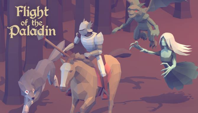 Flight of the Paladin Free Download