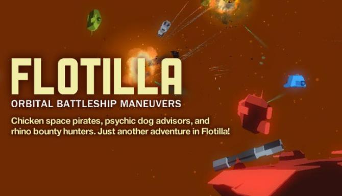 Flotilla Free Download