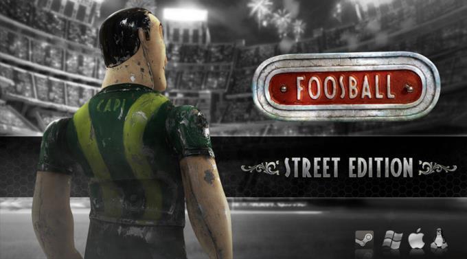 Foosball - Street Edition Torrent Download