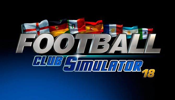 Football Club Simulator - FCS NS#19 Free Download