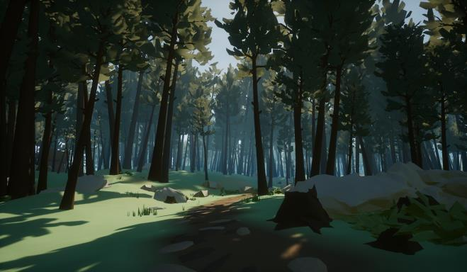 Forestry PC Crack