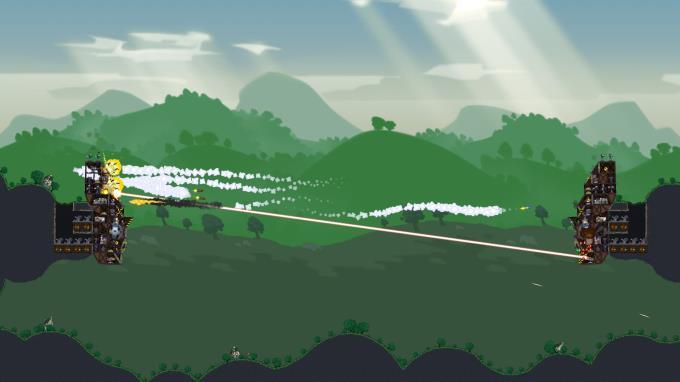 Forts Free Download (v2019 06 20a & DLC) « IGGGAMES