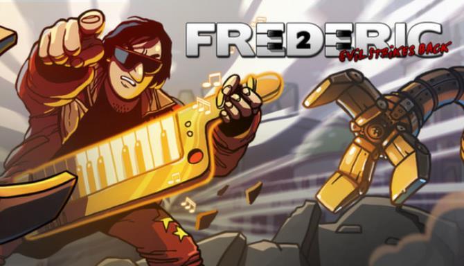 Frederic: Evil Strikes Back Free Download