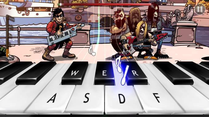 Frederic: Evil Strikes Back Torrent Download
